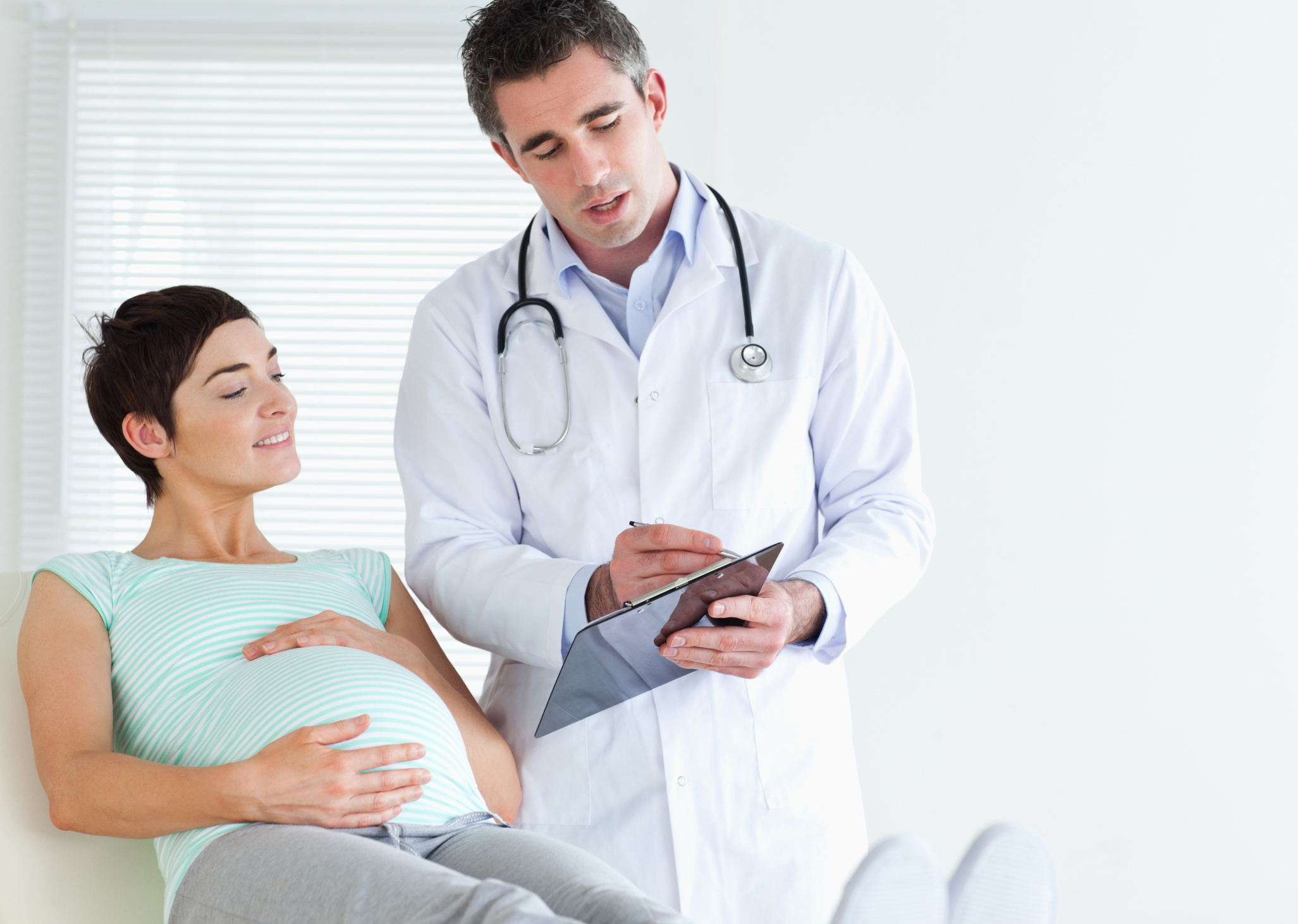 My Pregnant Health | Pregnancy Health Care Tips|Chorionic Villus Sampling