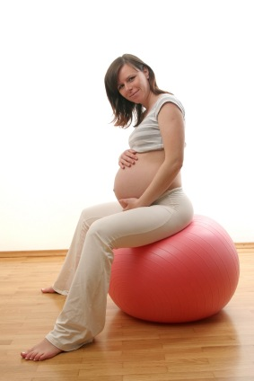 Exercise During Pregnancy A Must for Expecting Mamas