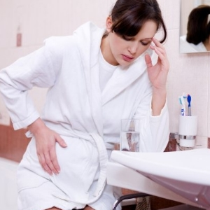 Diarrhea During Early Pregnancy