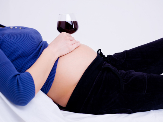 Why Can't I Drink Alcohol While I am Pregnant1