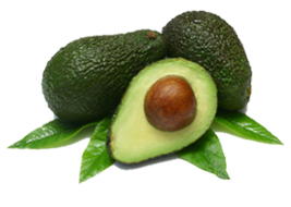 Fruits and Vegetables Nutrition in your Pregnancy Diet avocado