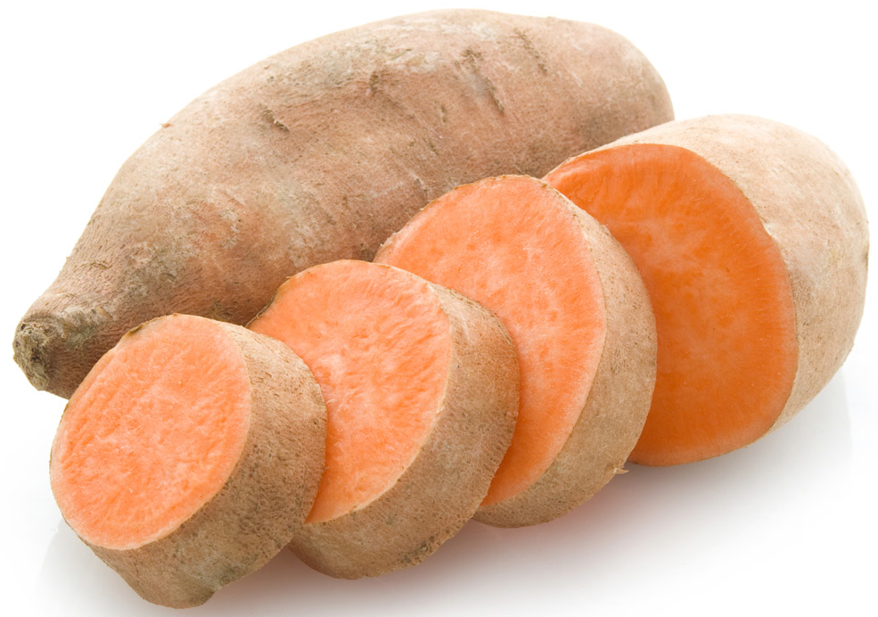 Fruits and Vegetables Nutrition in your Pregnancy Diet sweet potato