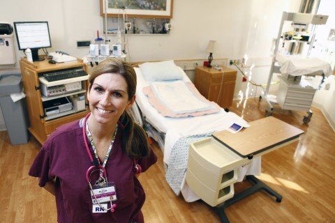 Pregnant, Delivery: We're Here! What to Expect at the Hospital