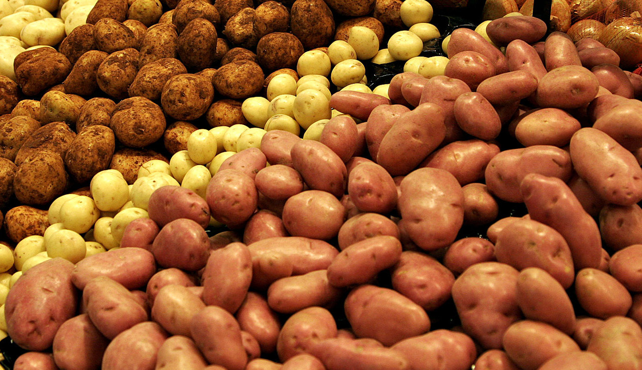 Potatoes and Pregnancy Health Risks – Healthy Tips For Pregnant Women